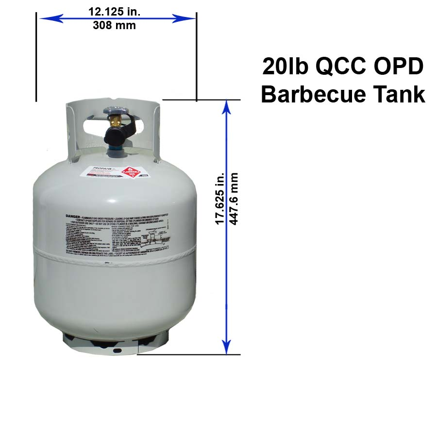 100 lb propane tank sizes Quotes